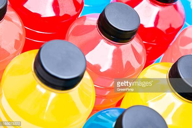 sport drink - energy drink stock pictures, royalty-free photos & images