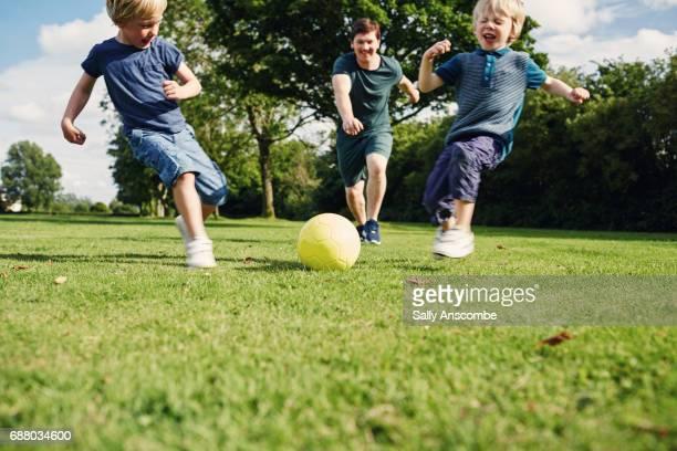 Sport & Family