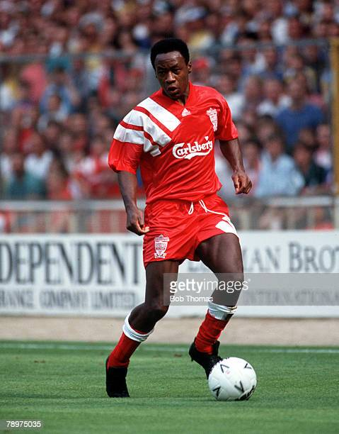 Sport Football August Mark Walters of Liverpool