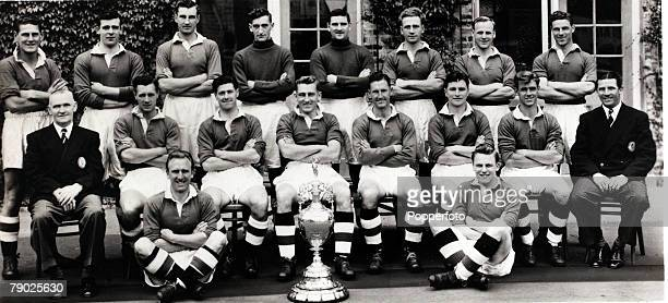Sport Football Chelsea FC Division One Champions 19541955 Chelsea players in the group include SWicks SWillemse PSillett CThomson RGreenwood JHarris...