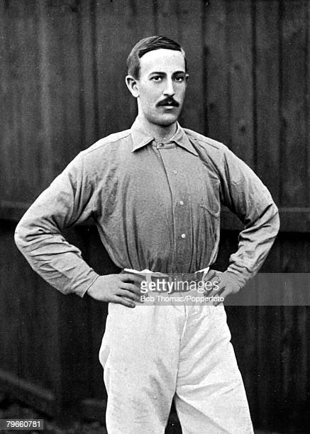 Sport Football circa 1895 S Arridge Everton and Wales He played at outside left and later at full back and was capped 8 times for his country