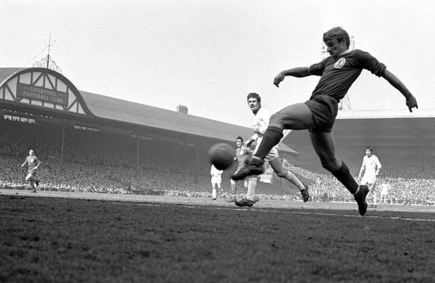 GBR: Former Football Player Roger Hunt Dies Aged 83