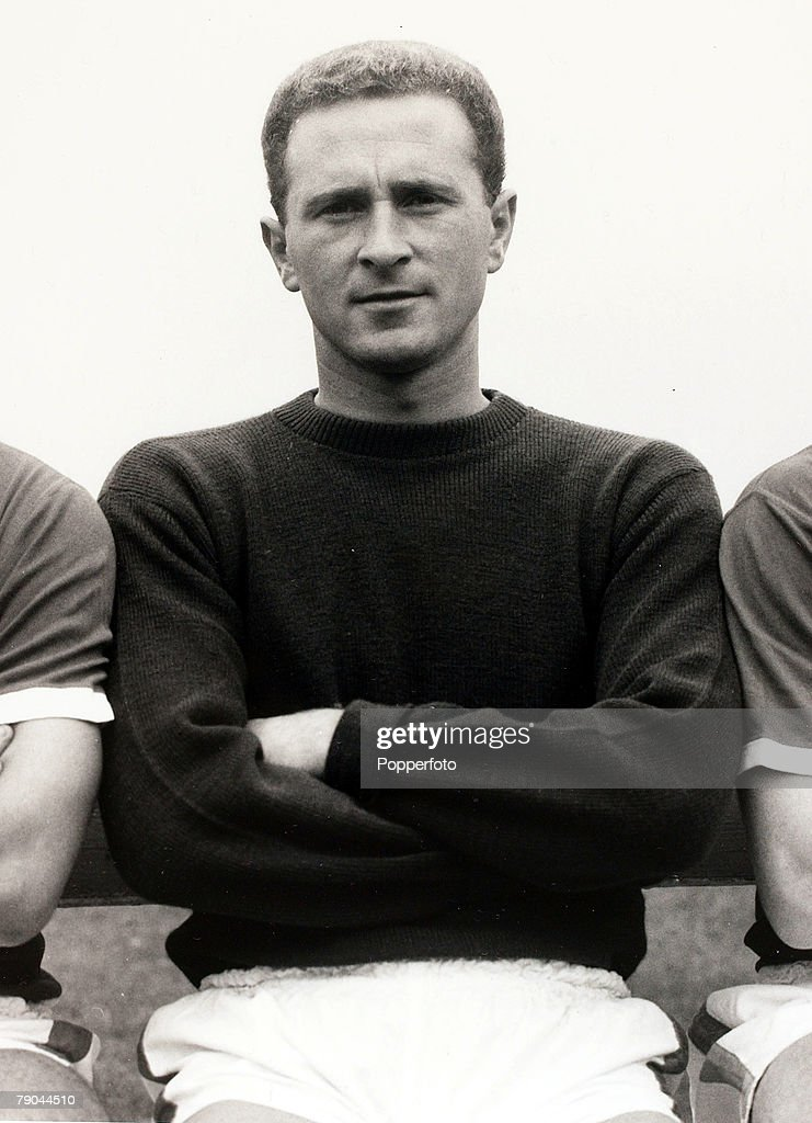 harry gregg - photo #24