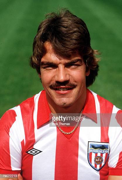 Sport, Football, England Sam Allardyce of Sunderland