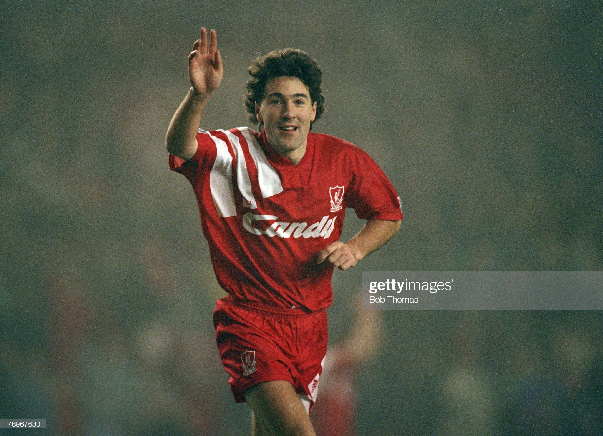 Dean Saunders, Cardiff City . . . And The Missing 243 Goals