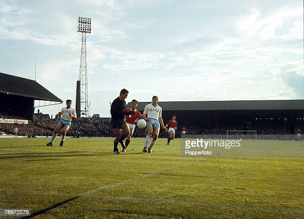 12th July 1966 1966 World Cup Finals Middlesbrough North Korea v Russia The North Korean's as underdogs were very popular in the North East of England