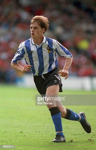 12th September 1992 Premier League Graham Hyde Sheffield Wednesday