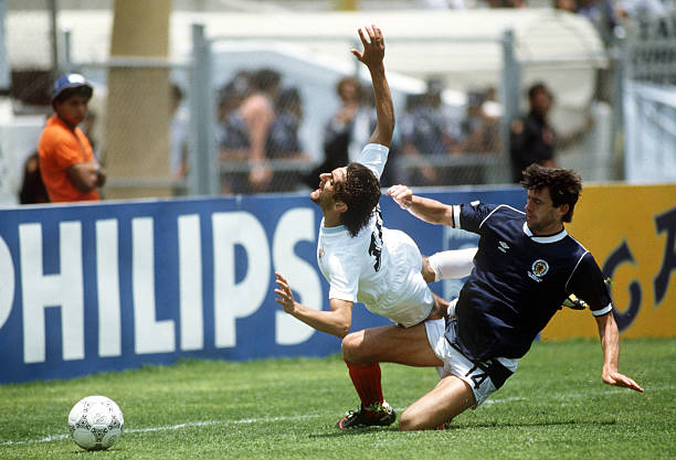 Image result for uruguay 1986