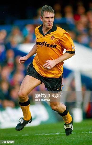 13th March 1994 David Kelly Wolverhampton Wanderers