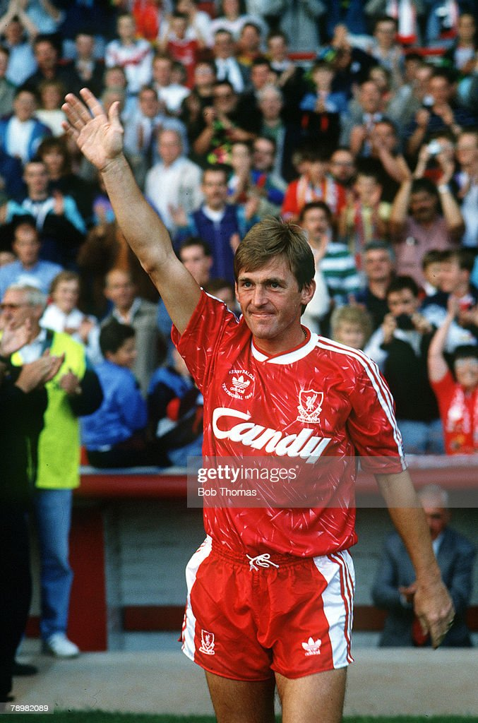kenny dalglish - photo #30