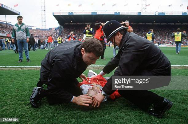 Hillsborough Disaster Pictures and Photos - Getty Images
