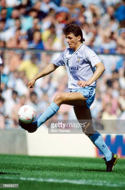 15th August 1987, Division 1, Nick Pickering, Coventry City, who won 1 England cap in 1983