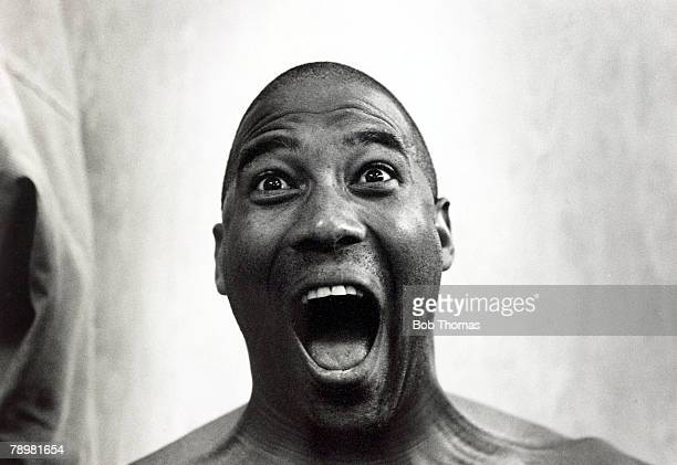 18th May 1997 John Barnes Liverpool and England John Barnes played for Liverpool 19871997 and in his time at the club was voted Footballer of the...