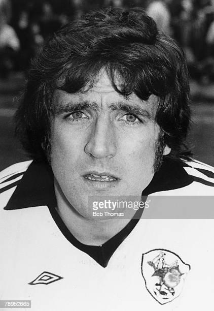 1976 Norman Hunter Bristol City the former Leeds United defender won 28 England caps between 19661975