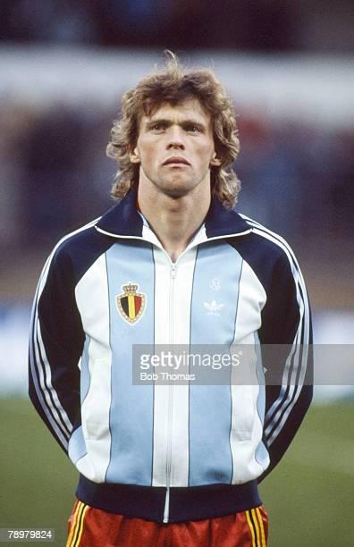 1980's Frank Vercauteren Belgium 19771988