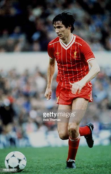 Alan Hansen, Liverpool