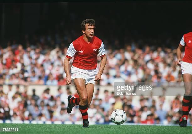 John Hollins, Arsenal