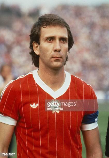 1985 Tibor Nyilasi Hungary