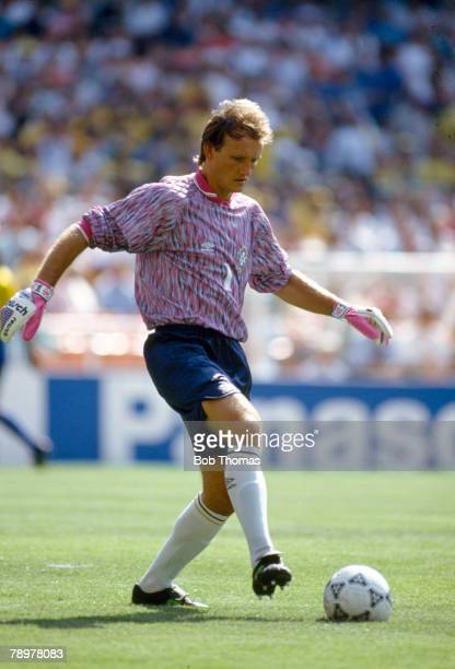 e3f04dbe911 Goalkeeper Taffarel Pictures and Photos - Getty Images
