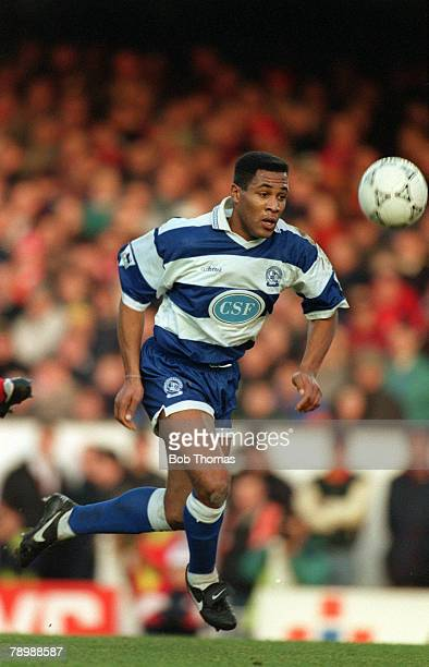 1st January 1994, Les Ferdinand, Queens Park Rangers