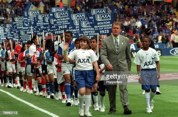 2000 FA Cup Final