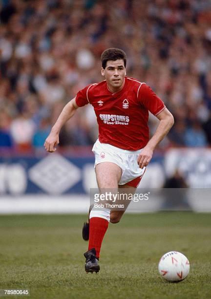 2nd April 1988 Division 1 Nottingham Forest 2 v Liverpool 1 Neil Webb Nottingham Forest Neil Webb also won 26 England international caps between...