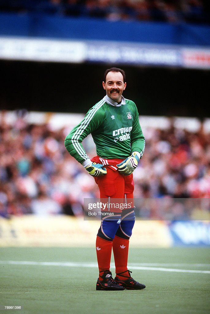5th March 1988, Division 1, Queens Park Rangers 0, v Liverpool 1,... News  Photo - Getty Images