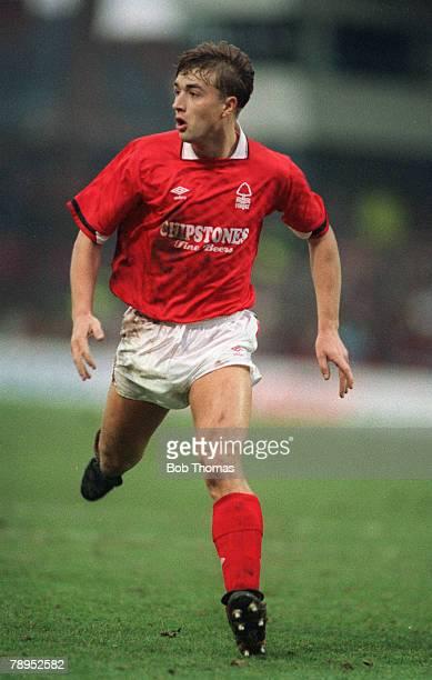 7th January 1990 Nigel Jemson Nottingham Forest