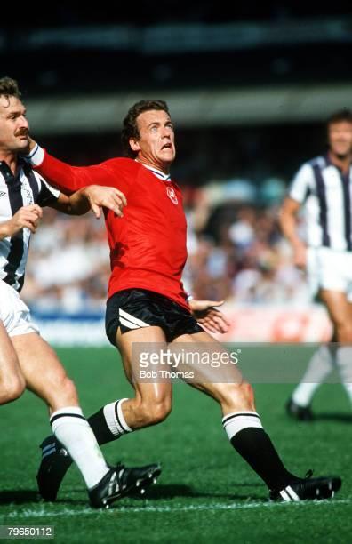 Circa 1979, Alan Curtis, Swansea City,