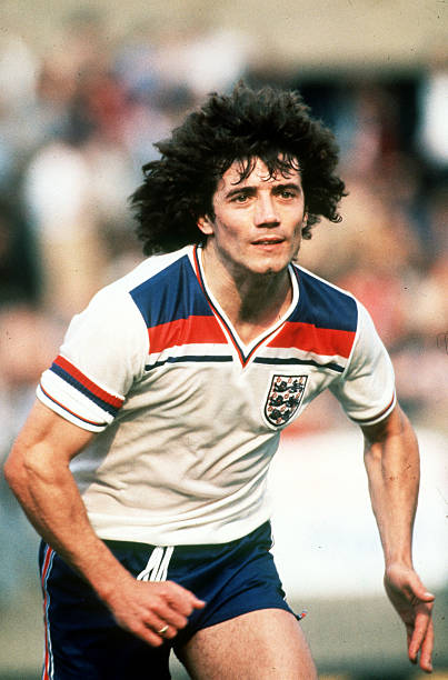 UNS: Game Changers - Kevin Keegan