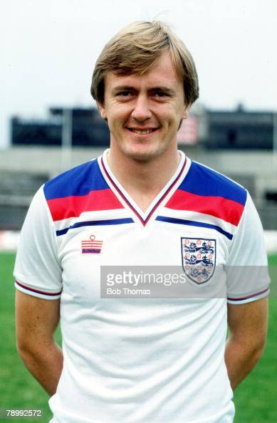 circa 1980,Peter Barnes, England and who won 22 England ...