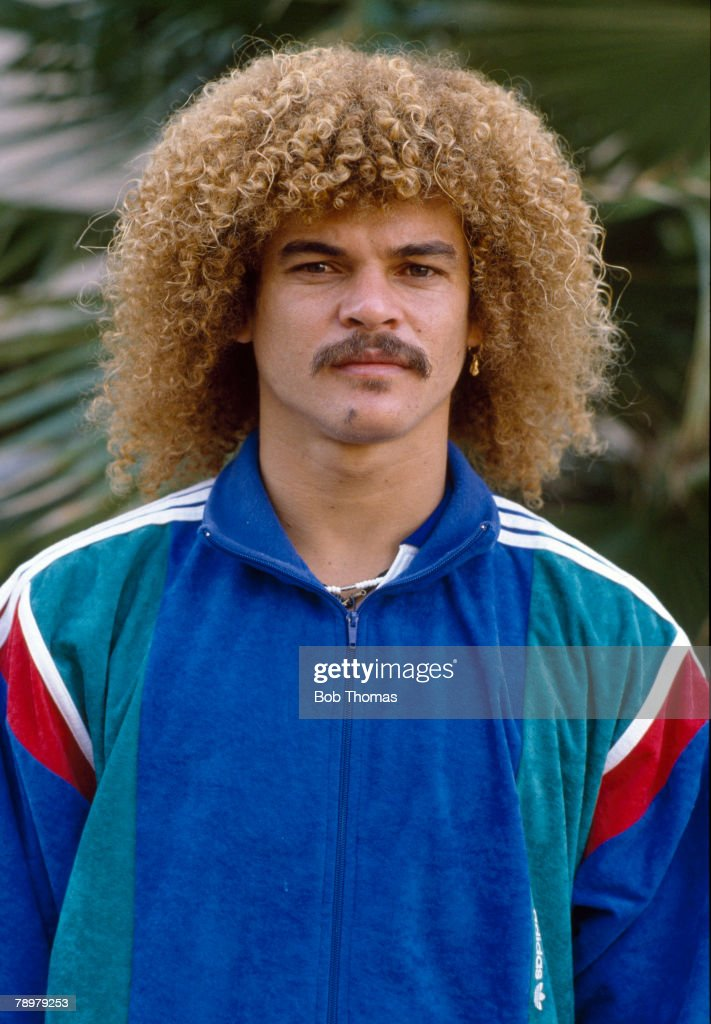 COLOMBIA - Etnografía, cultura y mestizaje Sport-football-pic-circa-1989-colombias-carlos-valderrama-carlos-who-picture-id78979253