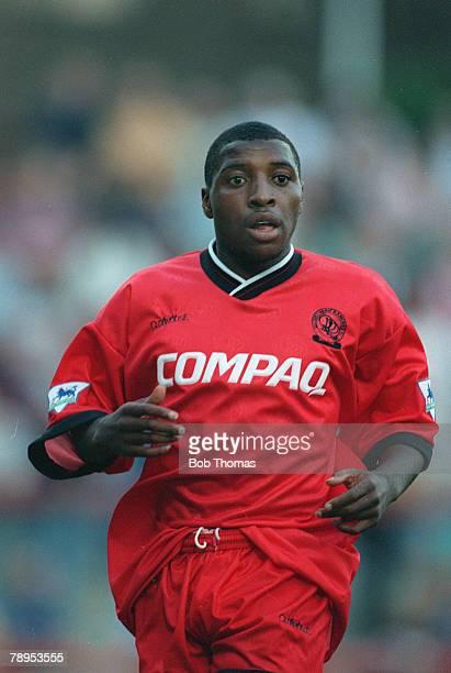 circa 1993 Andrew Impey Queens Park Rangers