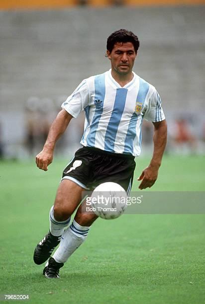 circa 1994 Ramon Medina Bello Argentina