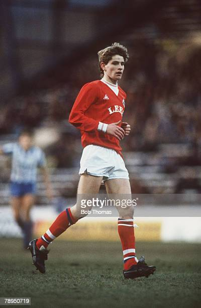 January 1985 Wayne Harrison Oldham Athletic who aged 17 was transferred by Oldham to Liverpool for 250 and was hailed as a future star but failed to...