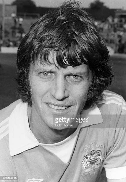 July 1977, Mick Channon, Manchester City, signed from Southampton for ?300 He won 46 international caps for England between 1973-1978
