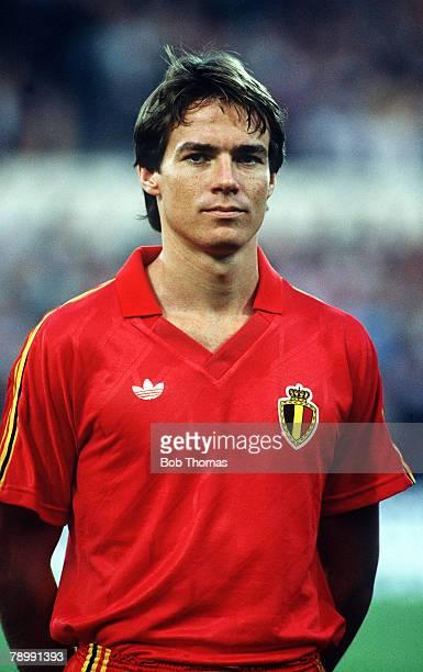 September 1989, Georges Grun, Belgium