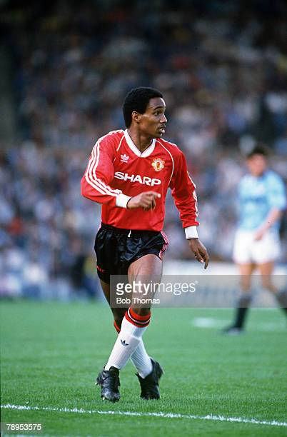 September 1989 Paul Ince Manchester United Paul Ince won 53 England international caps between 19932000
