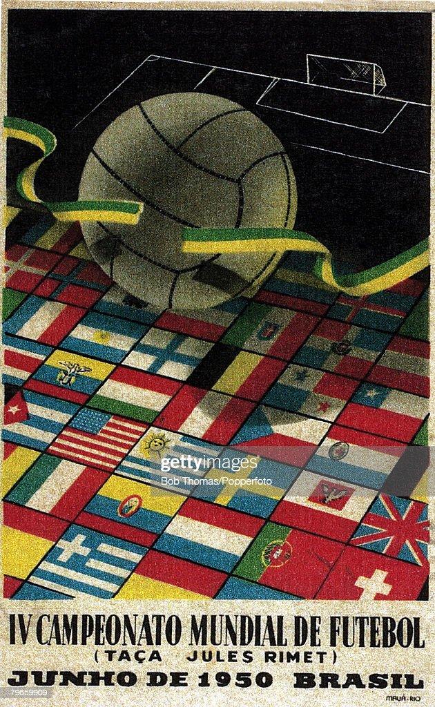 Sport, Football Souvenir Postcard, A postcard produced at