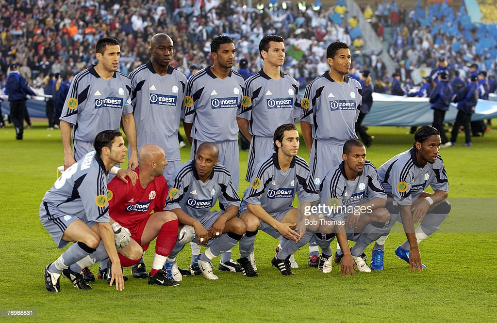 sport football uefa cup final gothenburg 19th may 2004 valencia cf