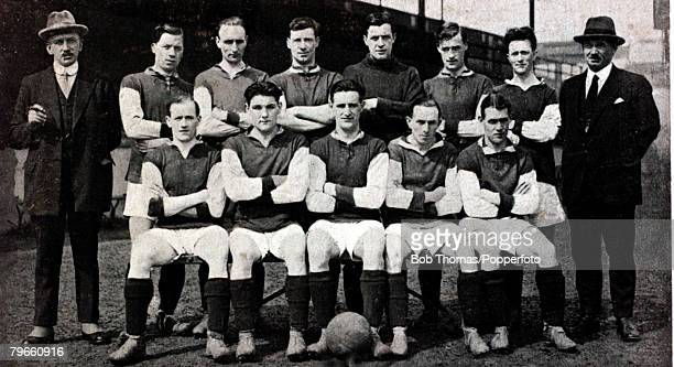 Sport Football West Ham United West Ham United were the losing finalists in the first Wembley FA Cup Final going down 20 to Bolton Wanderers West Ham...