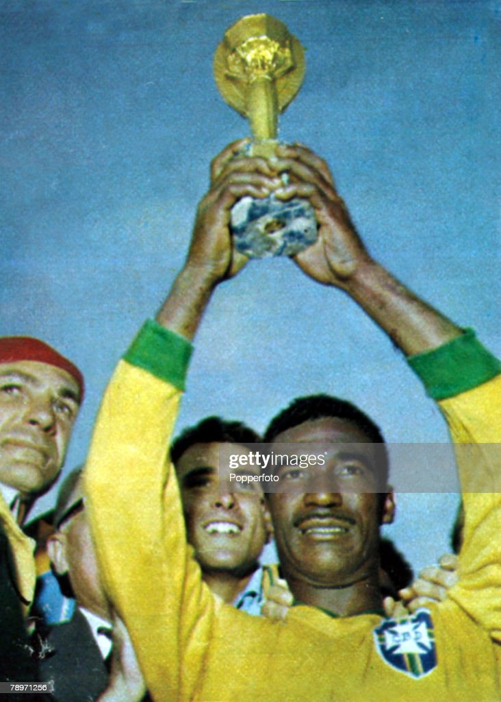 CHL: Best Of 1962 FIFA World Cup