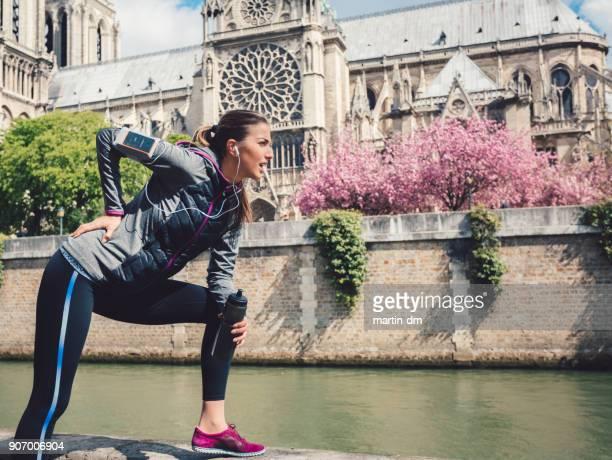 Sport in Paris