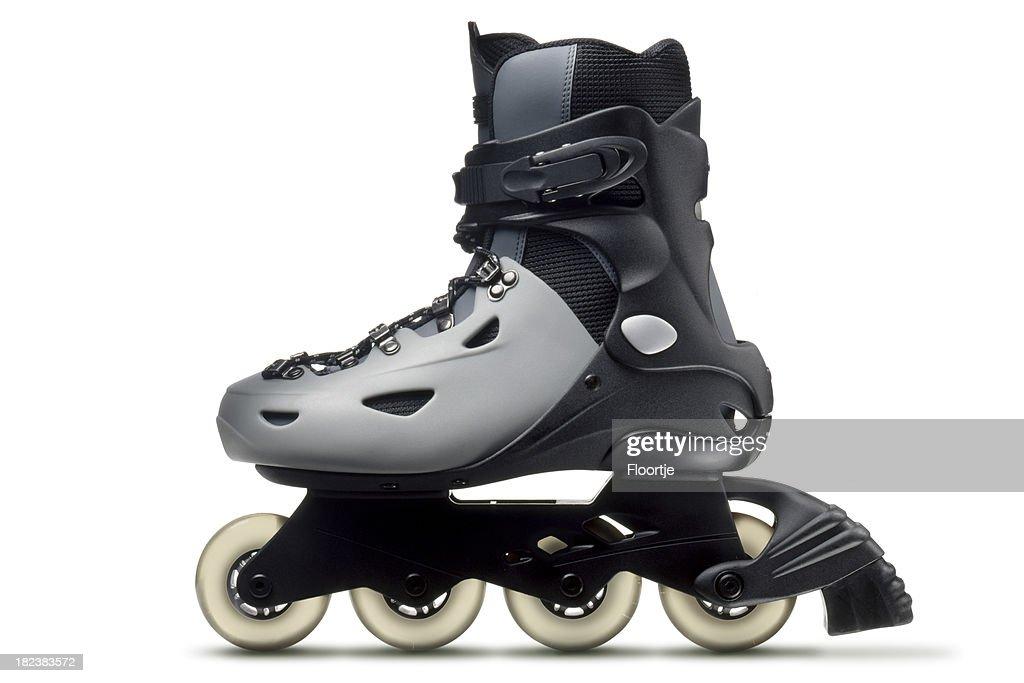 Sport: Inline Skate : Stock Photo