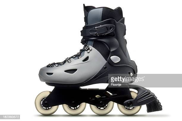 sport: inline skate - roller skating stock photos and pictures