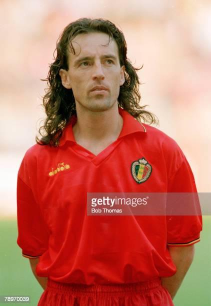 1993 Rudy Smidts Belgium