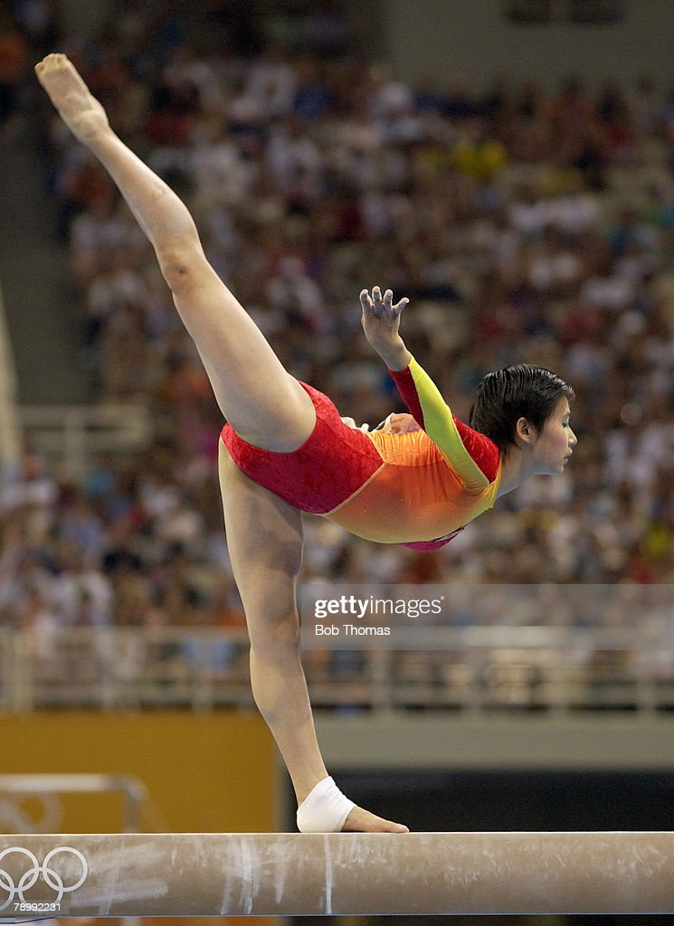 Sport, Olympic Games, Athens, Greece, 19th August 2004 ...