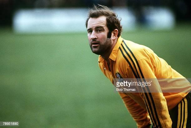 circa 1980 John Hipwell Australia