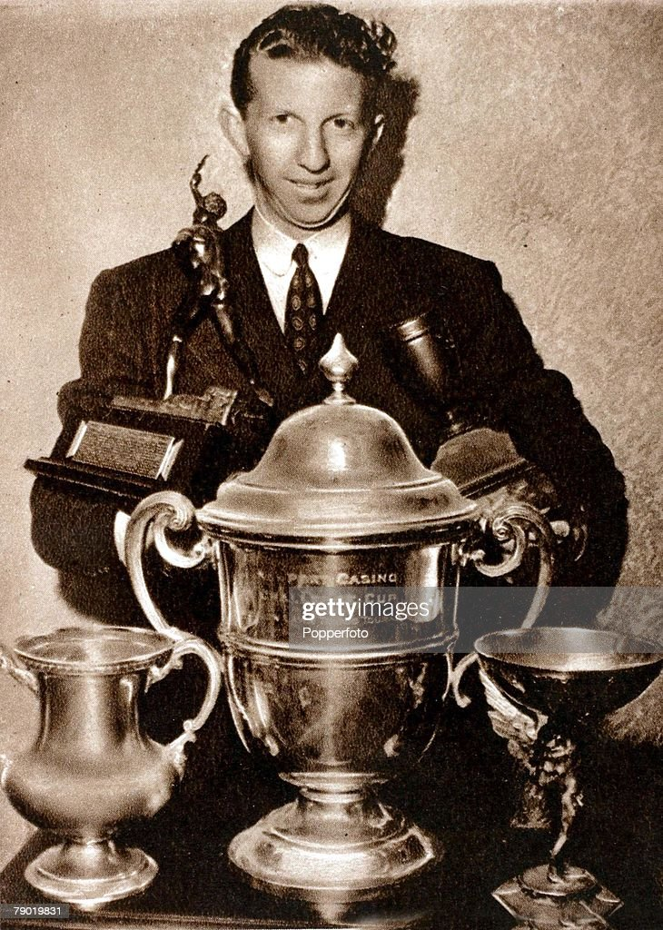 80 Years Since Don Budge Became First To Win Tennis Grand Slam