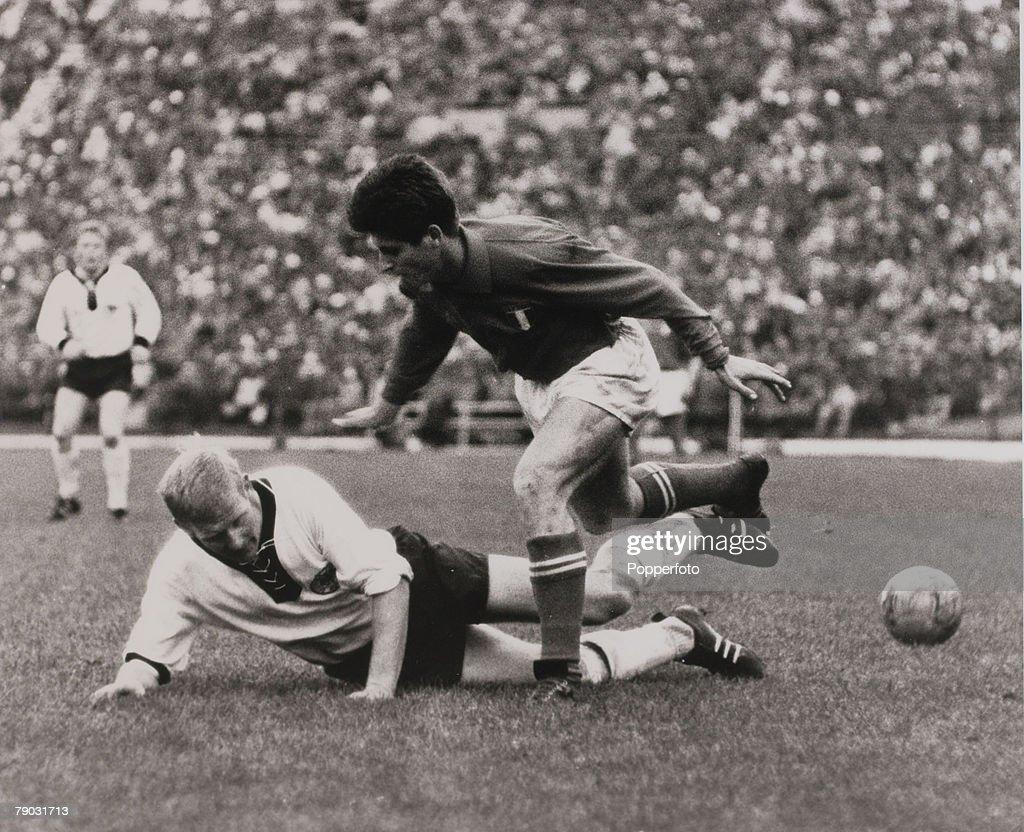 Wm Finale 1962